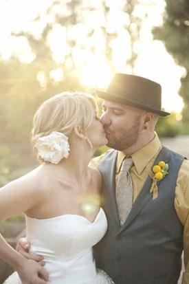 casamento não tradicional