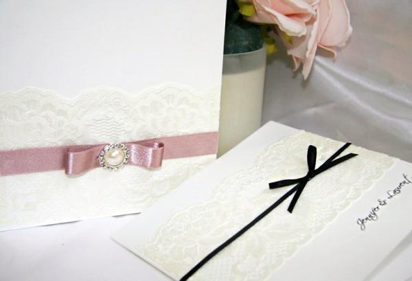convites-de-casamento-laco-renda