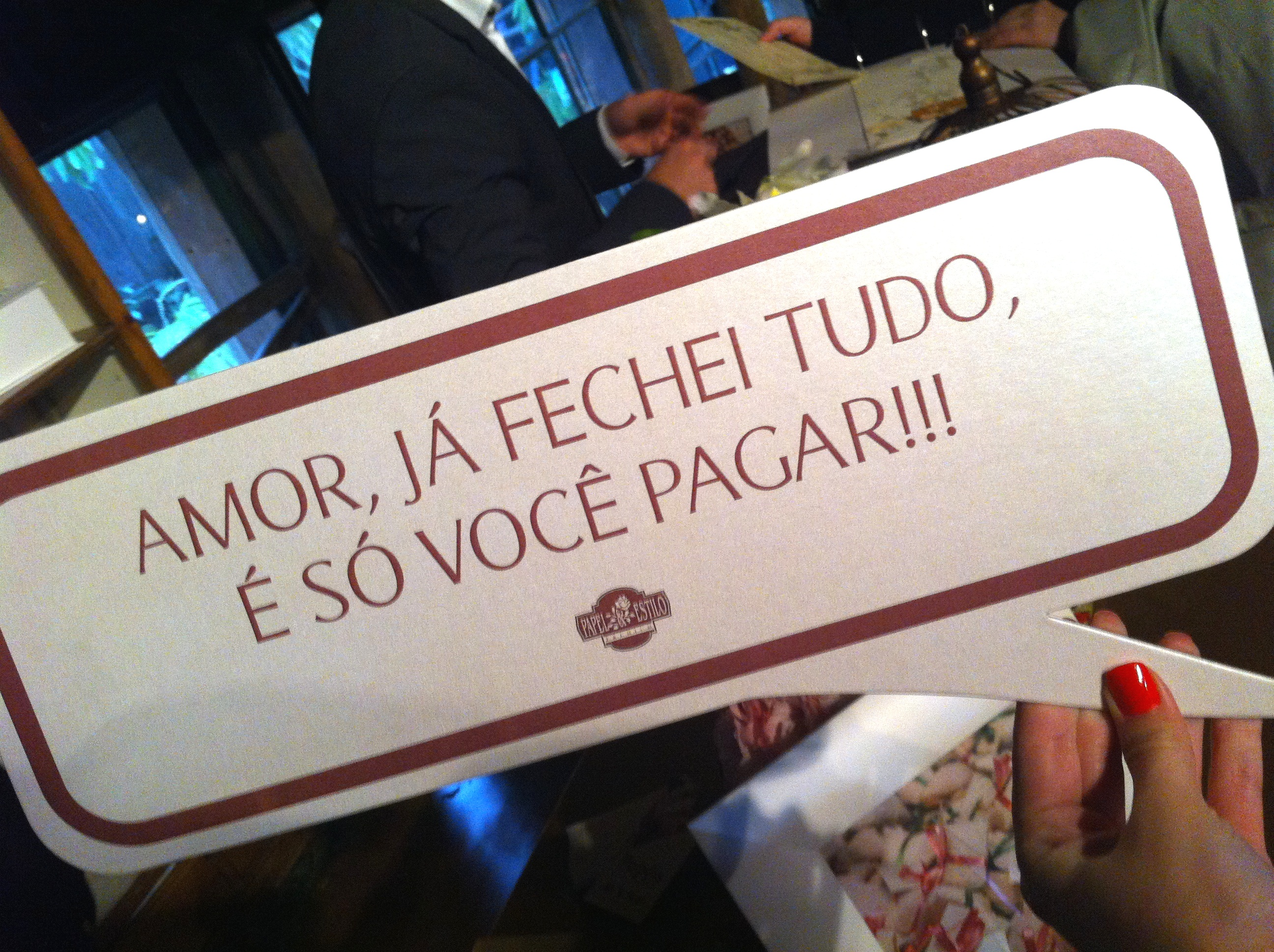 papel & estilo wedding outlet 2