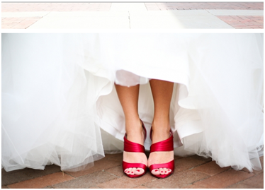 Foto: Engaged Wedding Blog