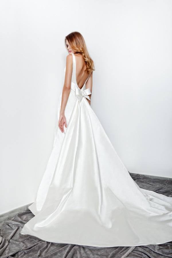 vestido - de- noiva decote