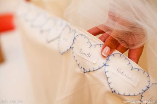 Ideias para o casamento barra da noiva