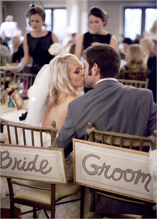Ideias para o casamento cadeira dos noivos