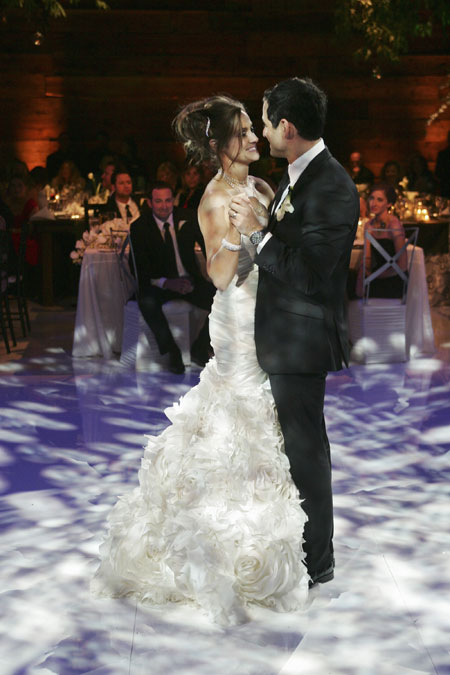 Ideias para o casamento dança dos noivos 2
