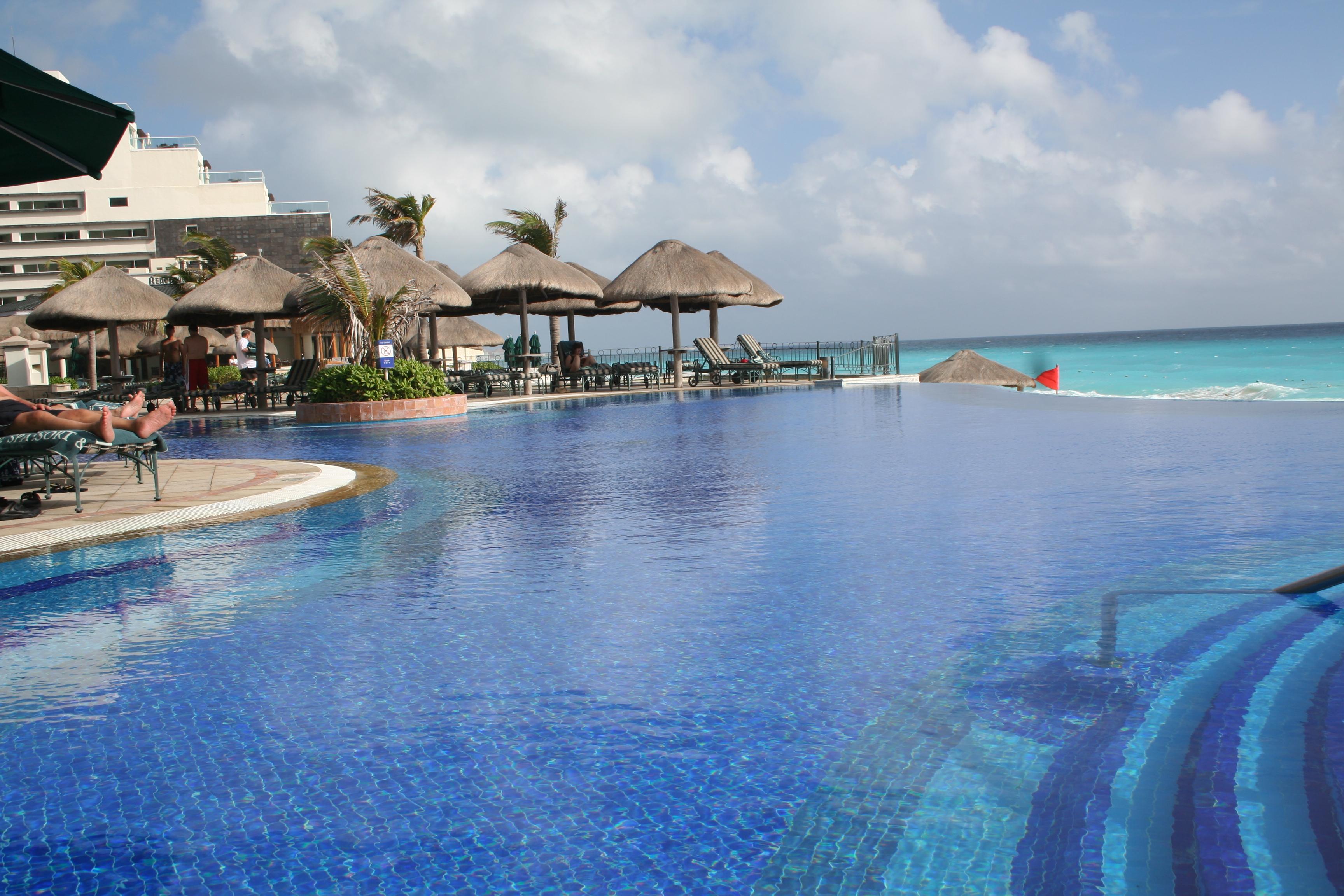 Lua de mel Cancun jw