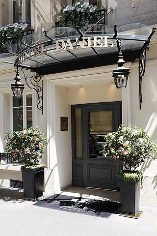 Lua de mel paris Hotel Daniel hotel_daniel_en_paris_519203526_320x480