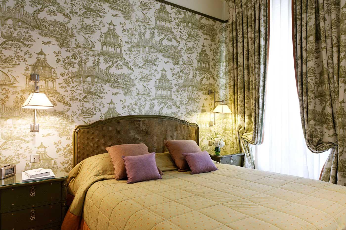 Lua de mel paris Hotel Daniel