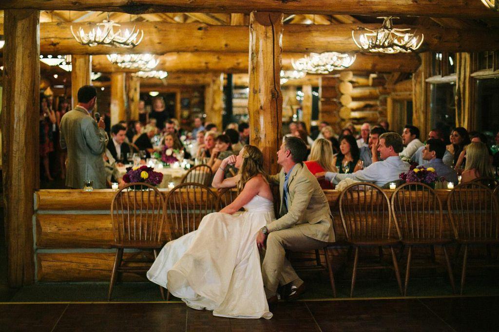 convite de casamento informal  rustic-chic-wedding