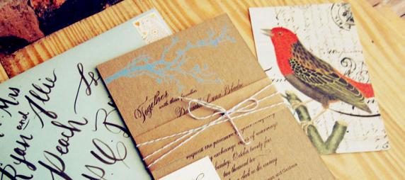 convite de casamento informal rustico (1)