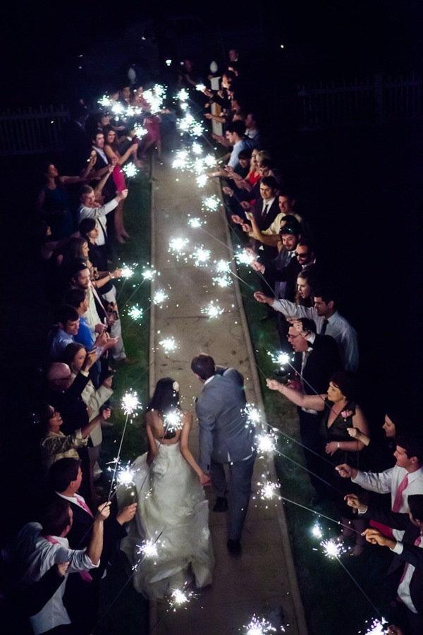 ideias para casamento sparklers-3