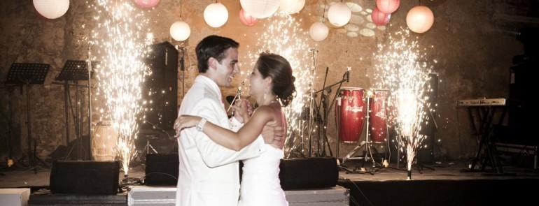 ideias para o casamento dança dos noivos