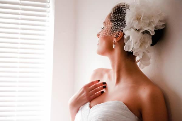 penteado de noiva flor_no_cabelo