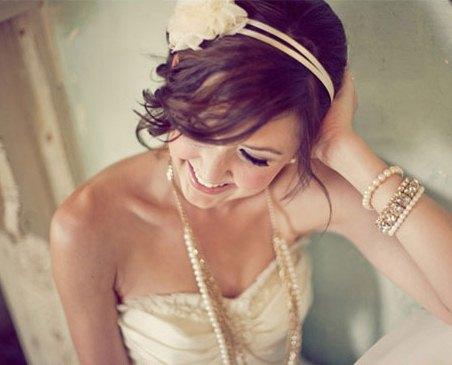 penteado noiva tiaras flor