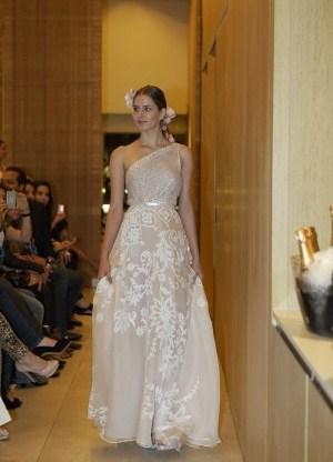 vestido de noiva nude lethicia 2