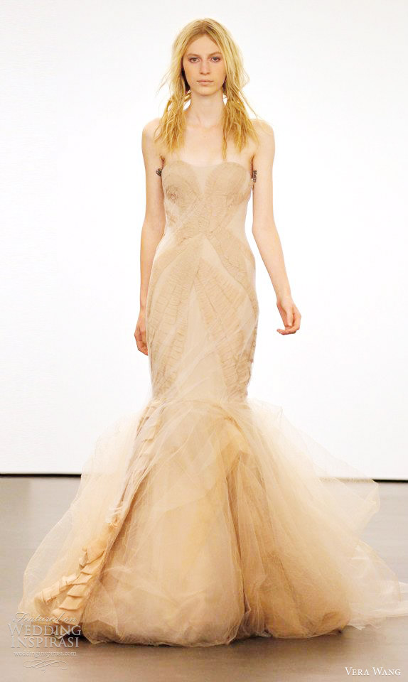 vestido de noiva nude vera-wang-color-wedding-dresses-2012