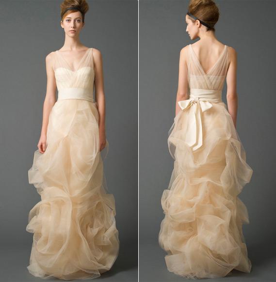 vestido de noiva nude vera-wang-look3