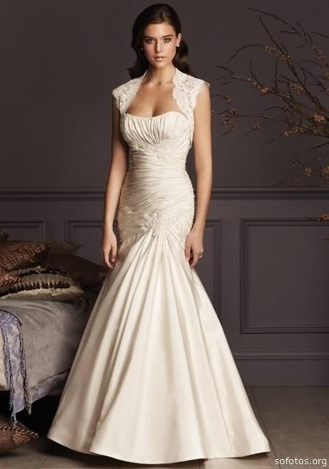 vestido de noiva- perola