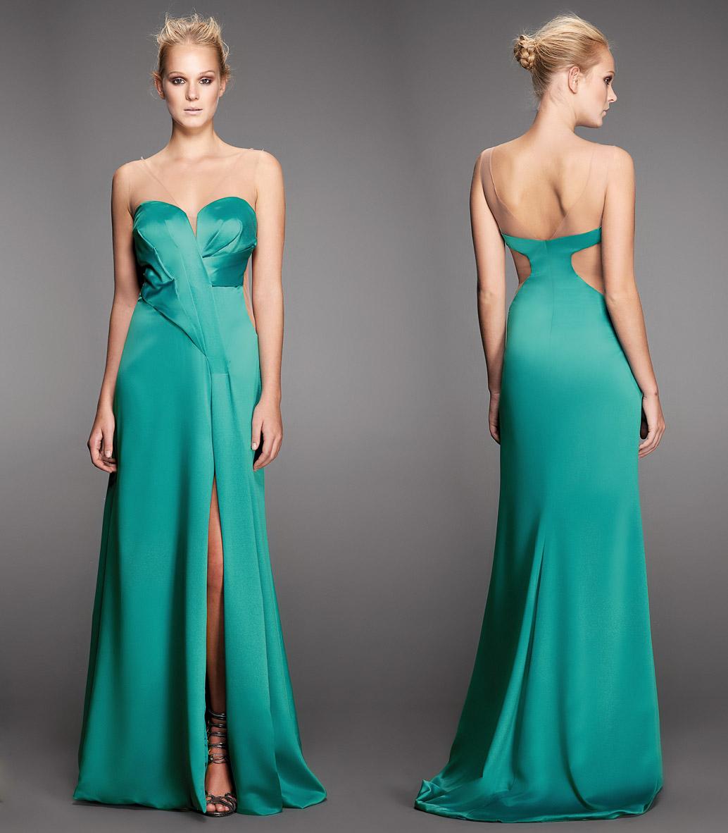 vestido madrinha de casamento M.Rodarte-Vera¦âo-2014-