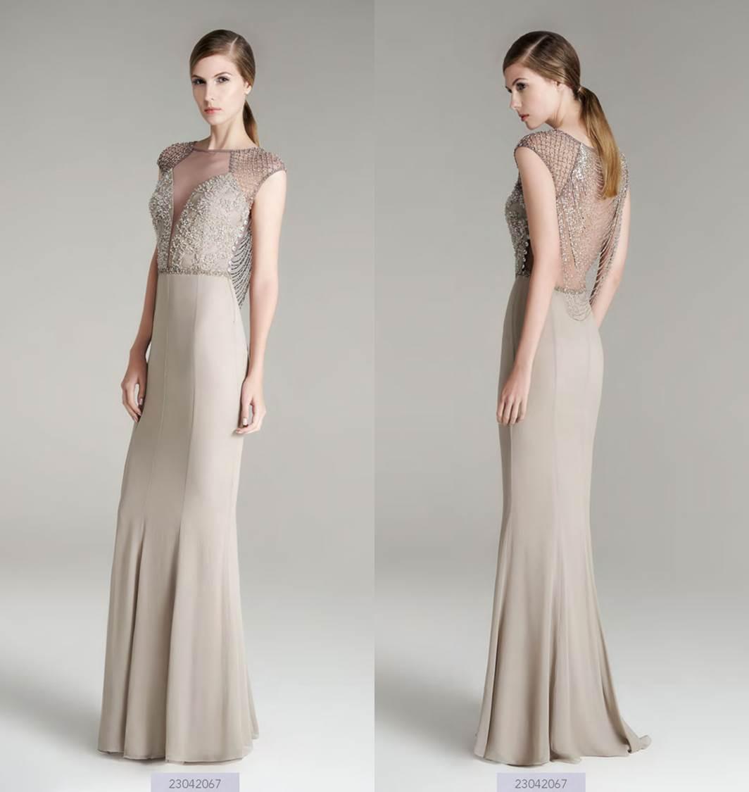 vestido madrinha de casamento Vivaz-1