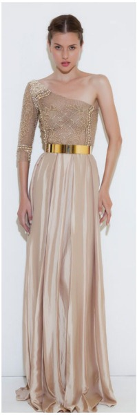 vestidop madrinha- Patricia bonaldi