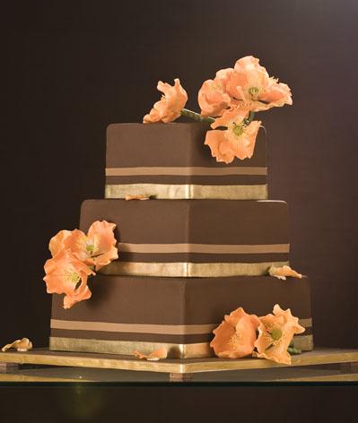 bolo de casamento the king ckae 5