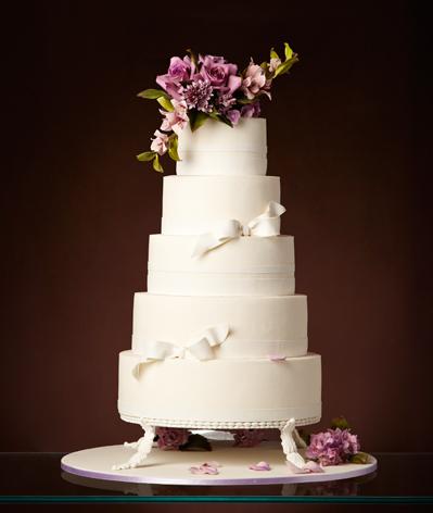 bolo de casamento thekingcake