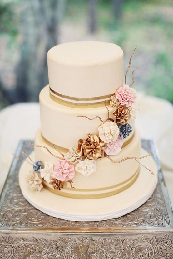 bolo de casamento wedding-cakes