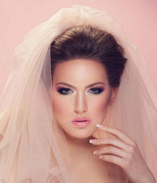 maquiagem para noiva 1