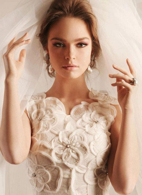 maquiagem para noiva 2