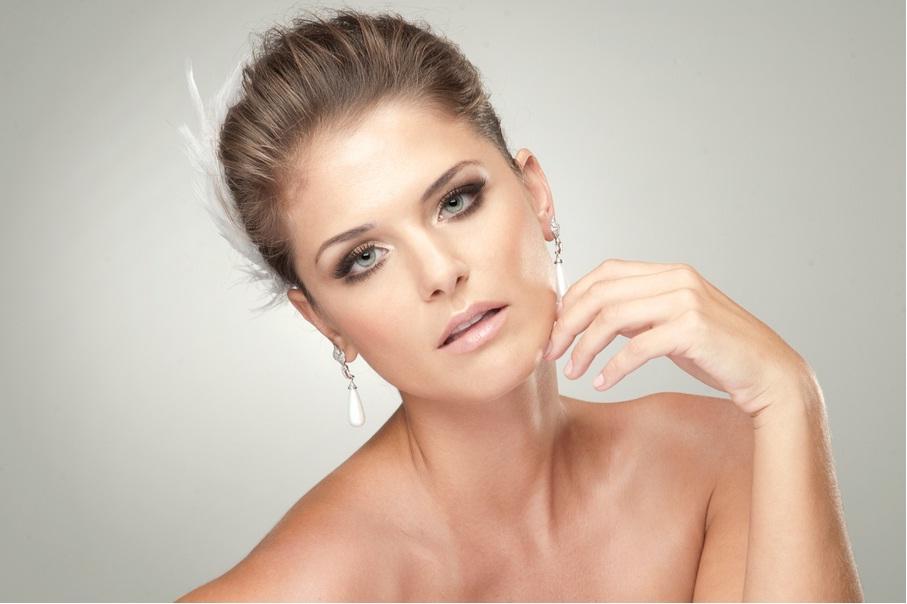maquiagem para noiva Andrea Alencar