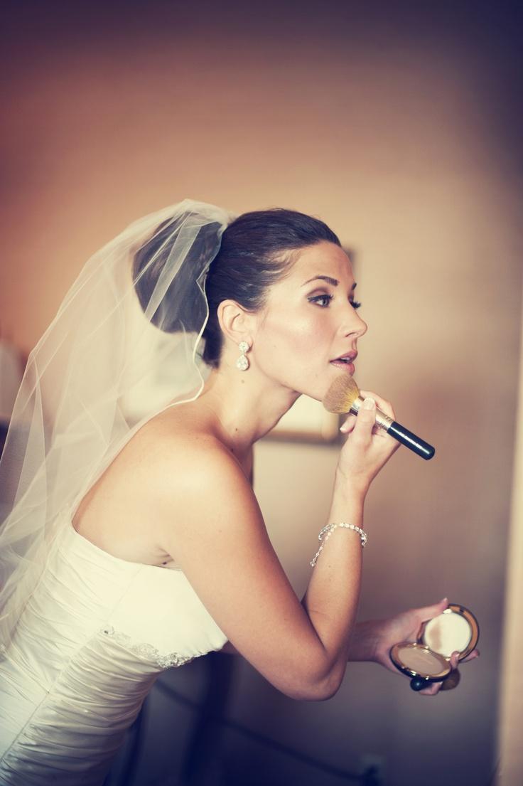 maquiagem para noiva make