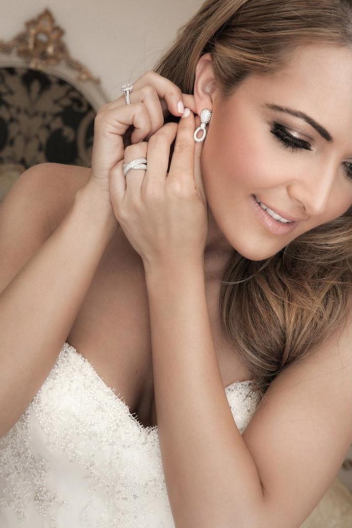 maquiagem para noiva.1