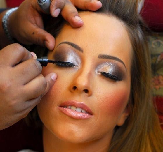 maquiagem para noiva 11