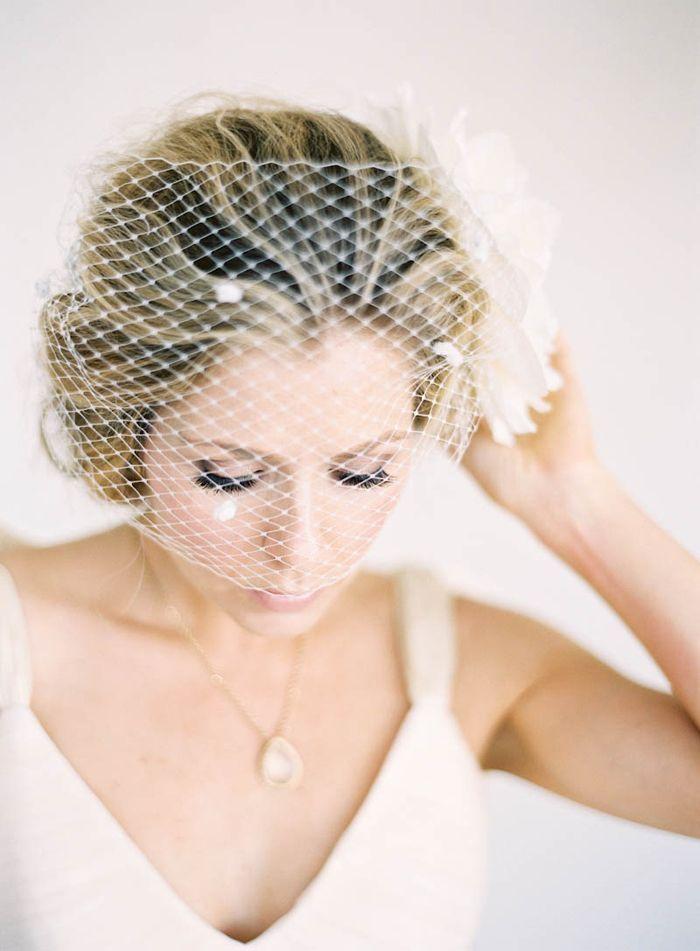 Véu de noiva - Dicas de Casamento | Noivinhaemfolha