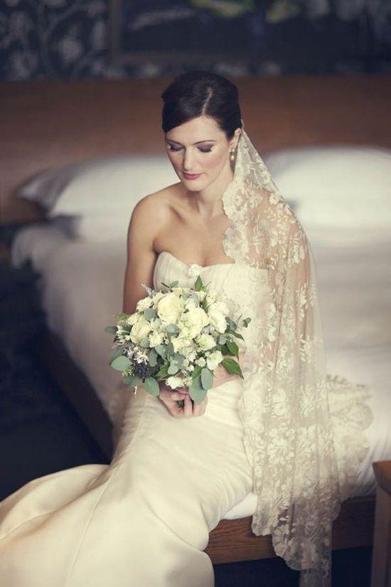 Véu - Dicas de noiva | Noivinhaemfolha