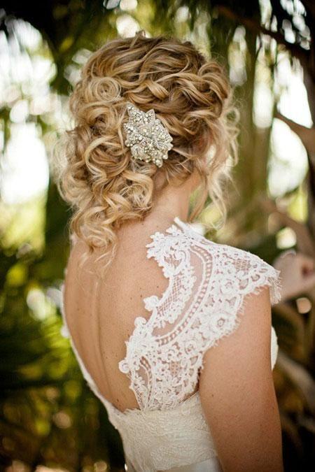 penteado - Dicas de casamento | noivinhaemfolha