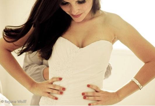 Esmalte unha vermelha - Dicas de Casamento | Noivinhaemfolha