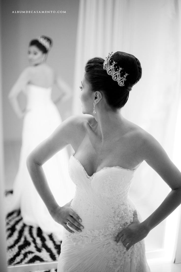 Vestido de Noiva - Dicas de casamento | Noivinhaemfolha