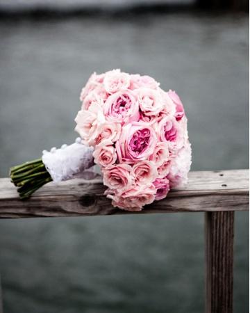 Pink Bouquet - Dicas de casamento | noivinhaemfolha