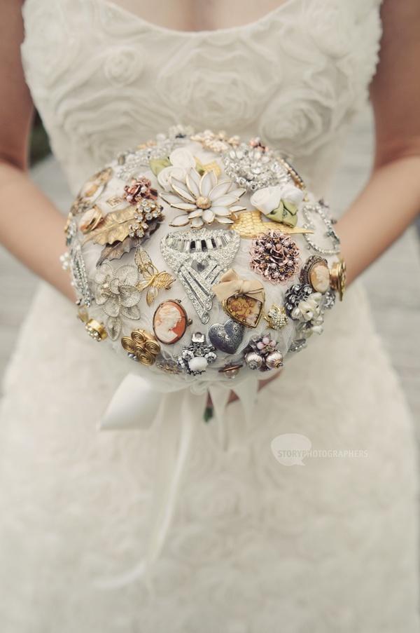 bouquet de noiva 777