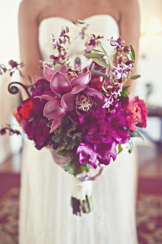 bouquet de noiva 8