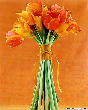bouquet de noiva d