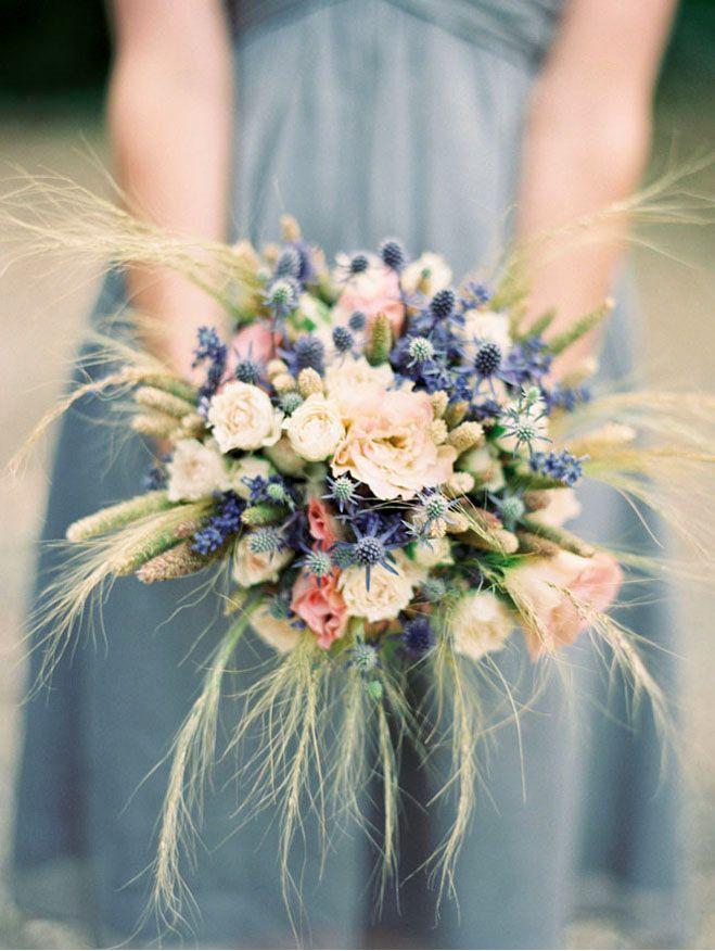 bouquet diferente