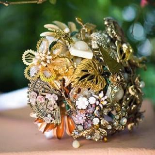 bouquet de noiva iu