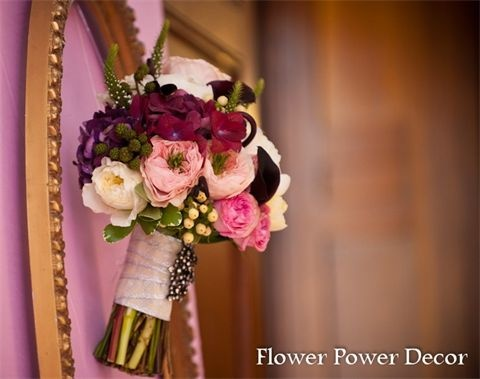 bouquet de noiva 90