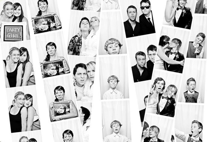 Ideias para o casamento fotos