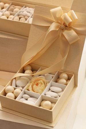 Lembrancinhas de casamento  amendoas
