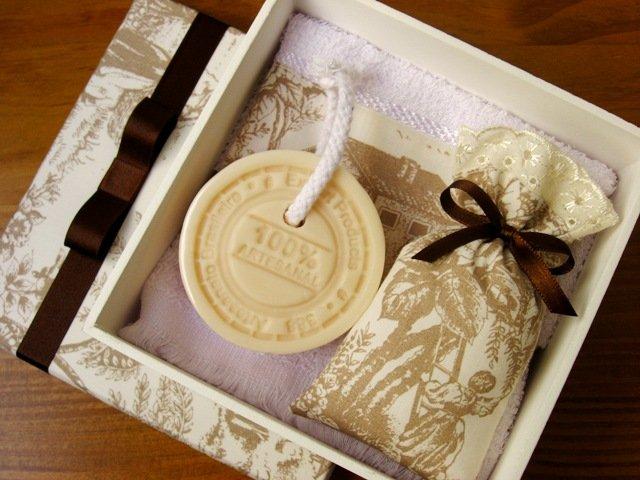 Lembrancinhas de casamento  sache viviane bonaventura