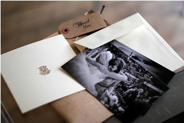 lembrancinhas de casamento cartão foto