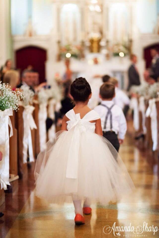daminha de casamento 3